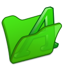 folder-green-font1-icon